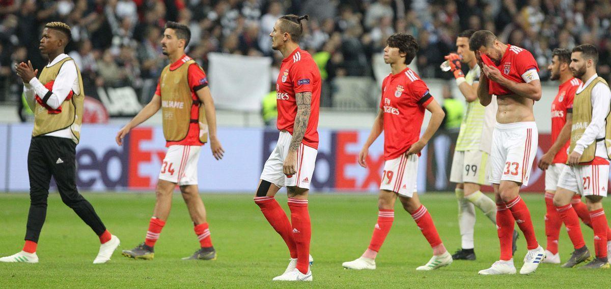 Рейтинг УЕФА: Португалия обойдет Россию в следующем сезоне?