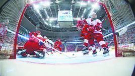 Главный детский хоккейный турнир Европы стартует в Сочи