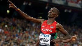 Подробности дела кенийца Асбела Кипропа, наказанного за эритропоэтин