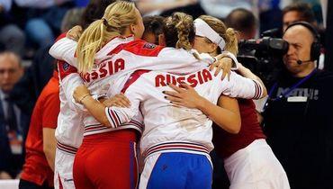 Павлюченкова вывела сборную на новый уровень