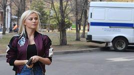 Весна и суд: Валитова приехала к Кокорину