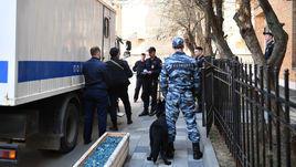 Кокорин и Мамаев выступят в суде в четверг
