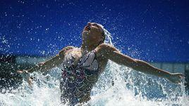 14 августа 2016 года. Рио-де-Жанейро. На Олимпийских играх в Бразилии Светлана Ромашина завоевала две золотые медали.