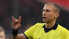 У четырех арбитров по три матча за неделю. Такого в российском футболе еще не случалось!