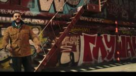 Тимати снял трогательный клип. Но зачем там граффити