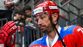 Илья Ковальчук.