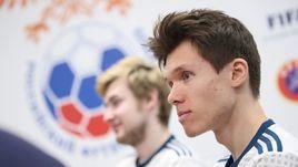 Киберфутболист сборной России сыграет в Лиге чемпионов