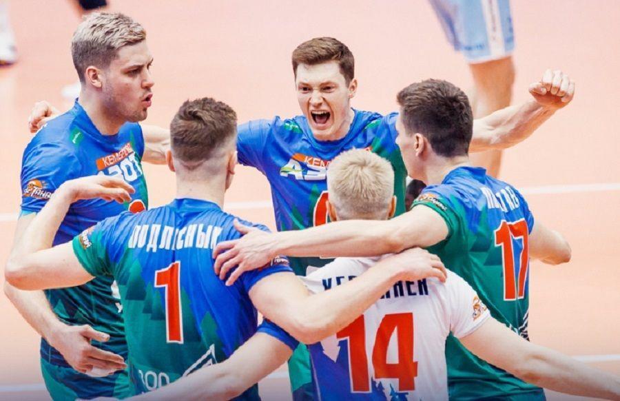 """Новый главный тренер сборной вывел """"Кузбасс"""" в финал. Вы еще сомневаетесь в Саммелвуо?"""