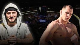 Исмаилов против Василевского и три титульных боя. Почему турнир АСА 95 обязателен к просмотру