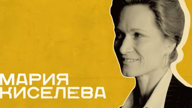 Трехкратная олимпийская чемпионка, ведущая Первого канала и актриса стала новым гостем Ютуб-канала.