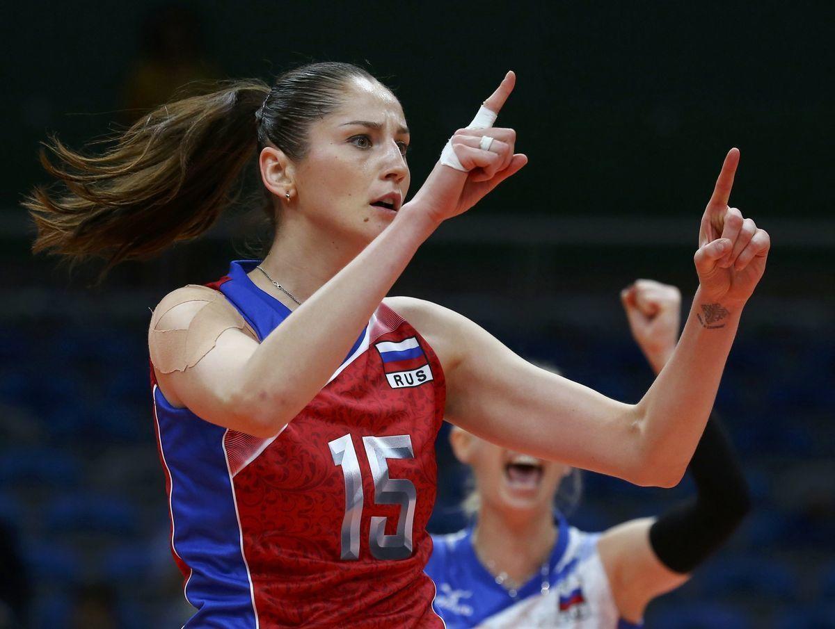 """Татьяна Кошелева: """"Сборная – мое любимое время в волейболе. Но сейчас мне нужна пауза"""""""