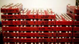 ВАДА успешно извлекло более 2000 образцов из московской лаборатории.