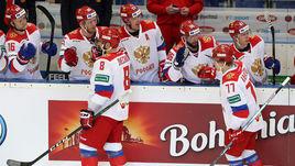Четыре очка Кузнецова, три передачи Овечкина и победа России