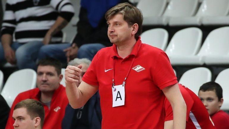 Игорь Левшин. Фото Василий Пономарев