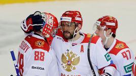 Надо ли сборной России ждать других звезд из НХЛ? Или хватит?