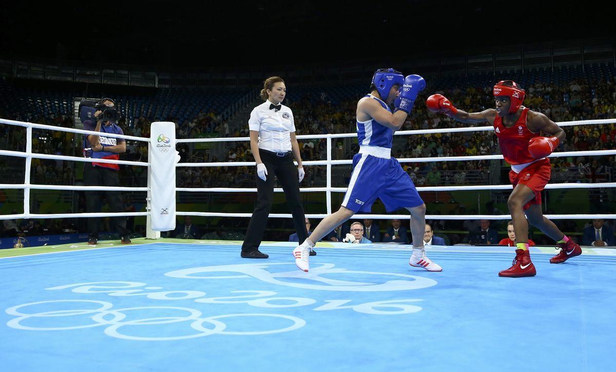 Бокс в нокдауне. Чемпионат мира в Екатеринбурге под угрозой