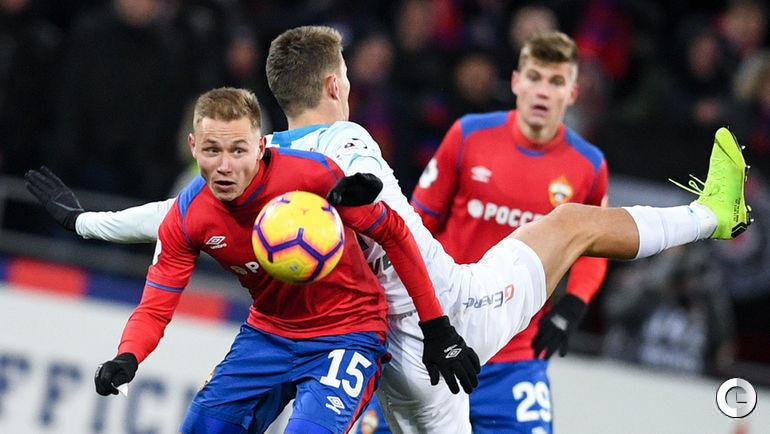 Кто представит Россию в Лиге чемпионов? Все расклады