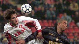 Евсеев против Роналдо за