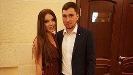 Логинов женится на украинке. Ради него она бросила спорт