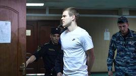 8 мая. Москва. Александр Кокорин.