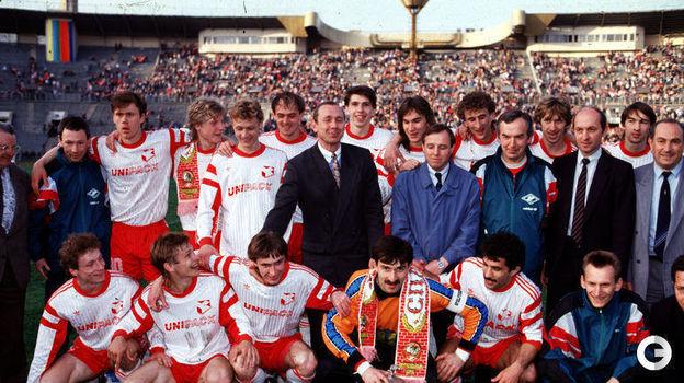 1992 год. Москва.