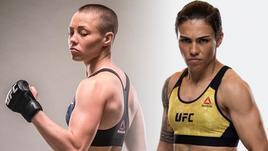 Девушки, полегче. В Рио пройдет самый мощный женский бой года