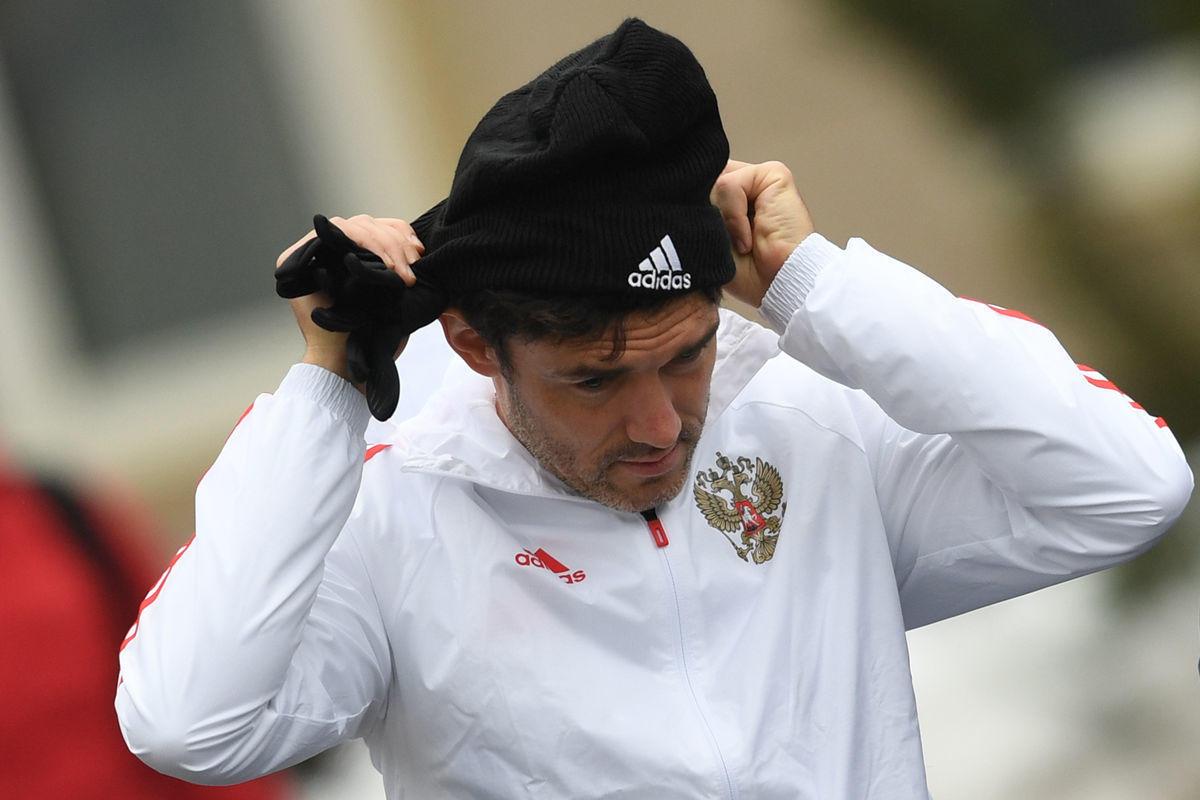 """Спортивный директор """"Тамбова"""": """"Будем очень рады видеть в команде Жиркова"""""""