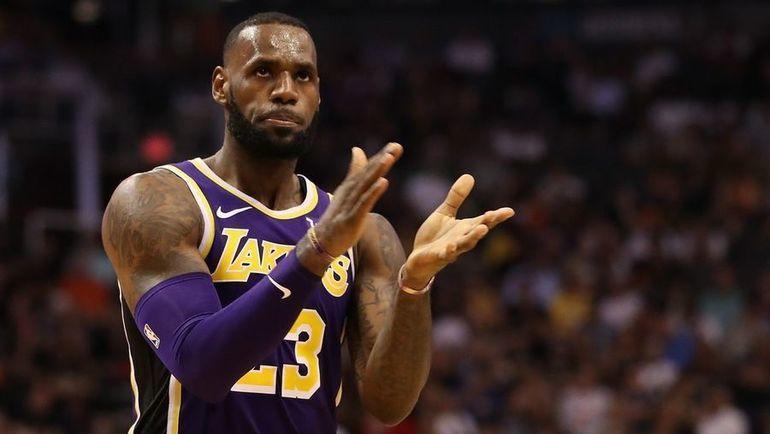 Звезды НБА за КНДР и эротика в Суперлиге. Горячая баскетбольная десятка