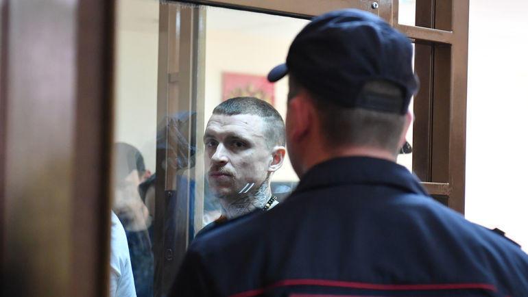 """Павел Мамаев. Фото Александр Федоров, """"СЭ"""""""