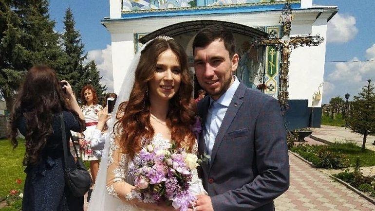 Мария Кручова и Александр Логинов. Фото twitter.com