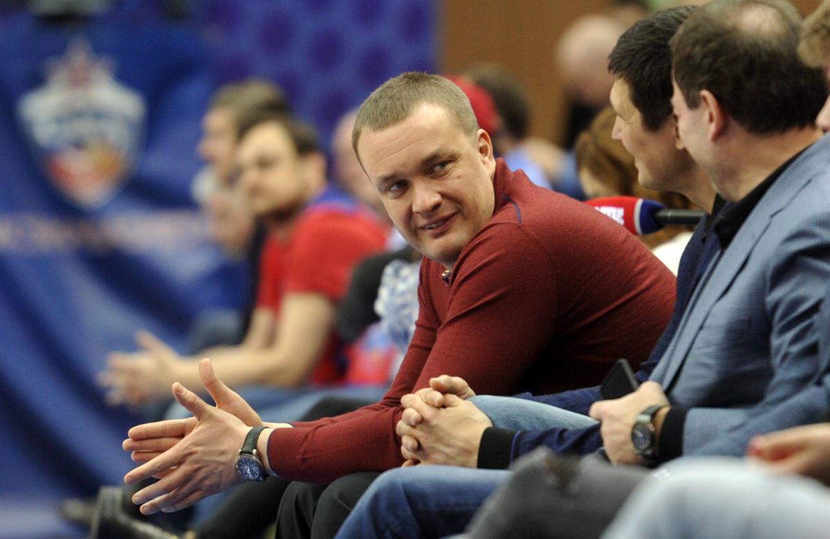 """Андрей Ватутин: """"Де Коло был великолепен с """"Басконией"""". Но одним человеком не выиграть полуфинал"""""""