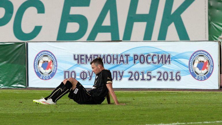 Динияр Билялетдинов. Фото Александр Волгин