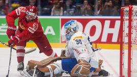 15 мая. Братислава. Россия - Италия - 10:0. Российская команда одержала самую крупную победу на чемпионатах мира.
