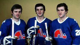Пять легендарных троек НХЛ