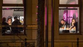 Ресторан, где отдыхала сборная России. Сколько в нем стоит ужин