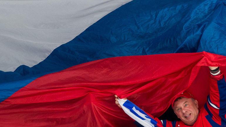 В Братиславе Россия встретится с Латвией, также проведут игры Италия и Норвегия, Швеция и Швейцария. Фото REUTERS