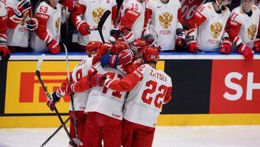 У России - пятая победа подряд. Но было много глупостей с нашей стороны