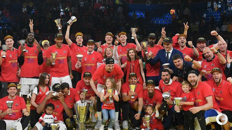 Почему мы должны гордиться победой ЦСКА в Евролиге