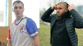 Корней Тарасов vs. Михаил Лазутин.