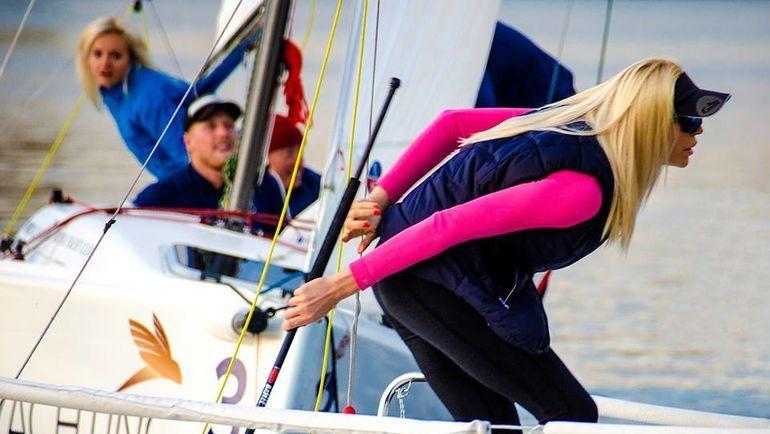 PROyachting Fun Race.