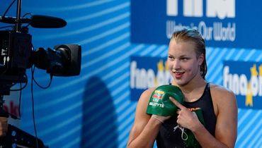 Соперница Ефимовой бежала из спорта. Но дисквалификации ей не избежать