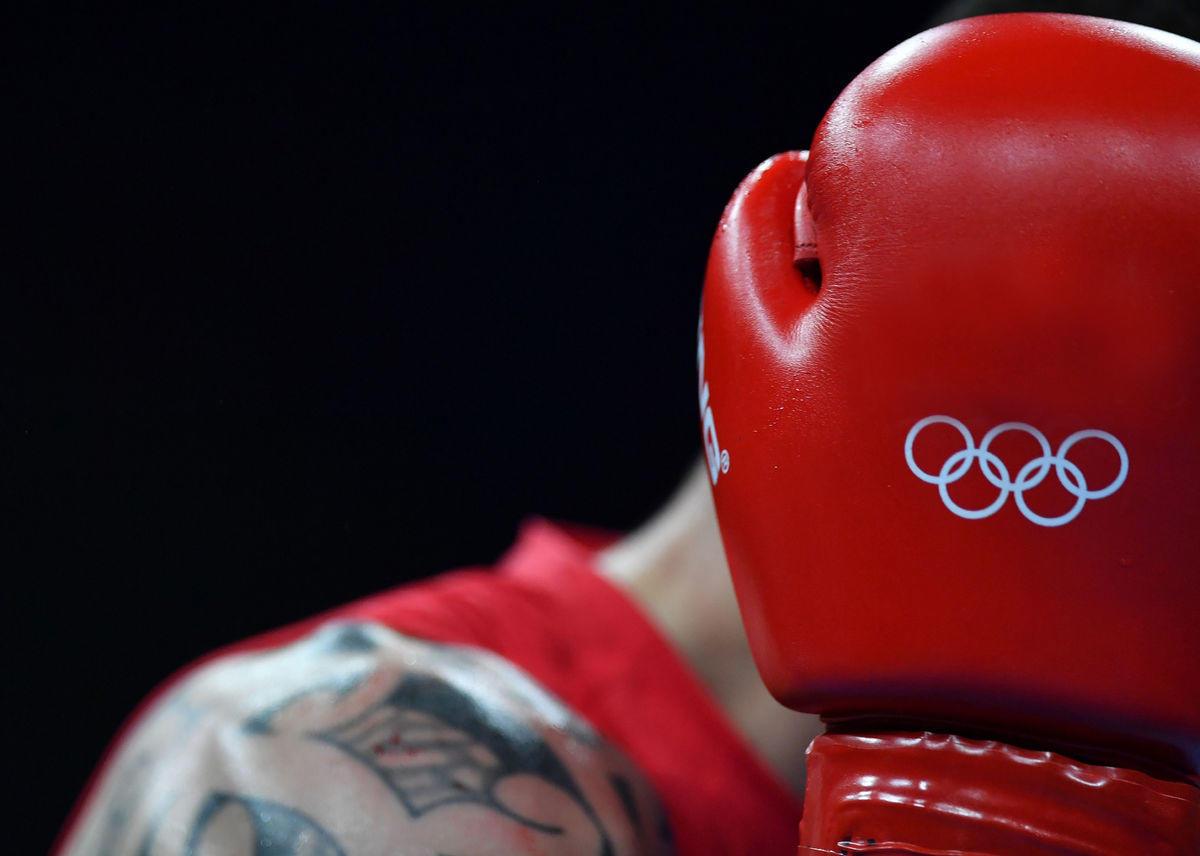 Катастрофа в боксе. АИБА не пустят на Олимпиаду
