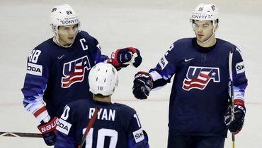 А Америке вообще нужен чемпионат мира? И даже матч с Россией?