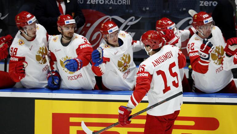 Сможет ли сборная США остановить команду России? Фото REUTERS