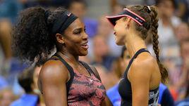 Дзюдоист свел россиянку с Сереной в первом круге Roland Garros