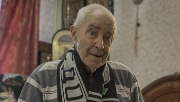 "Юрий Чапчук болеет за ""Торпедо"" с 1945 года."