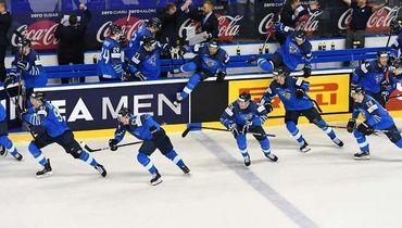 Сенсация! Скромные финны нокаутировали шведских звезд НХЛ
