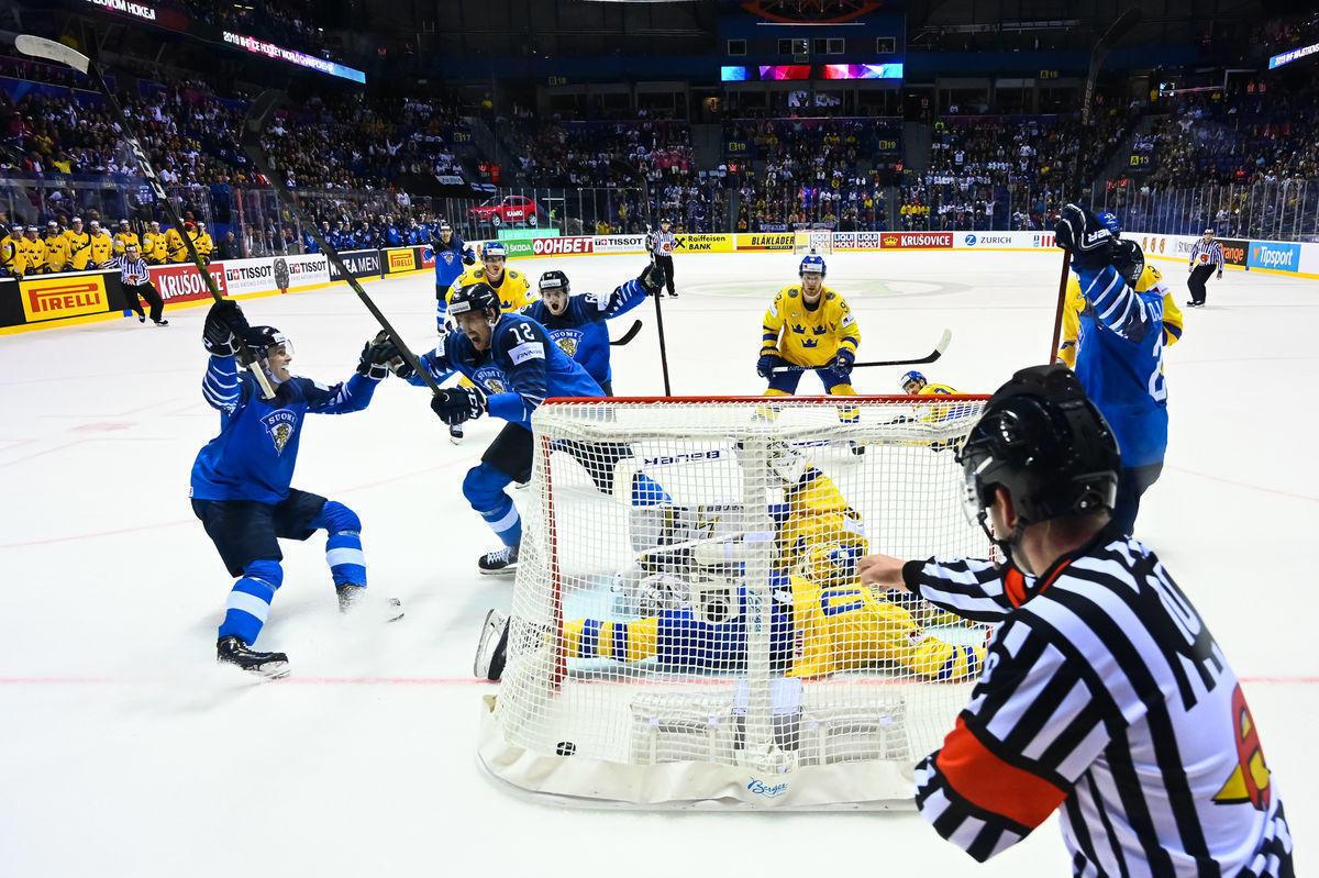 50 лучших финнов отказались от сборной, а она все равно в полуфинале. С кем играть России