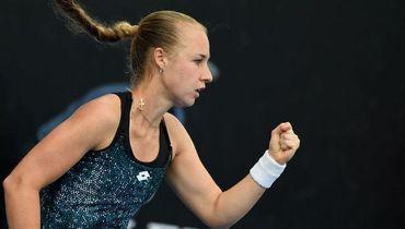 Блинкова сыграет с Гаспарян в первом круге Roland Garros