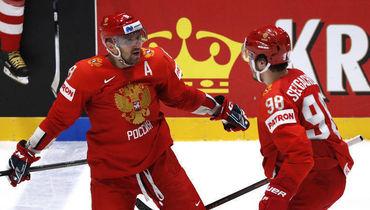 Провалы в полуфиналах с Финляндией - проклятие для России. Но сегодня все будет хорошо